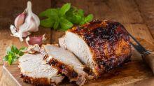 Der perfekte Schweinebraten: 3 Geheimnisse für Kruste und Fleisch