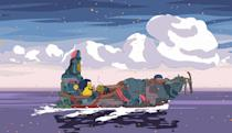 Hand-drawn adventure game 'Minute of Islands' gets a surprise E3 release