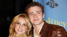Justin Timberlake Says 'We Should All Be Supporting' Britney Spears After Her Conservatorship Hearing