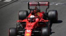 F1, Gp Baku: Leclerc in pole davanti a Hamilton e Verstappen