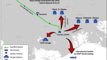 Crimson Midstream and MPLX Announce Extension of Binding Open Season for Swordfish Pipeline