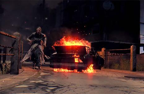 Dying Light trailer waxes philosophical on shambling corpses