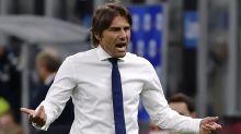 """Conte gongola: """"Ora l'Inter ha credibilità. Possiamo giocare in più modi"""""""