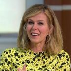 Kate Garraway reveals how her family celebrated husband Derek Draper's birthday as he remains in hospital