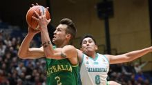 Boomers win takes them closer to World Cup
