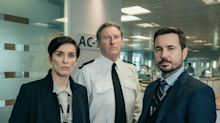 'Line of Duty' creator is already plotting to axe the show