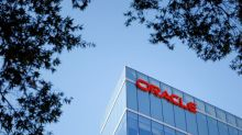 Oracle chairman says no plans for new co-CEO