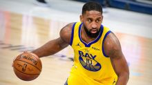 Warriors' Brad Wanamaker tweaks ankle as young guards threaten playing time