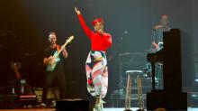 Alicia Keys es pura gozada en vivo y estas son las razones por las que deberías ir a verla