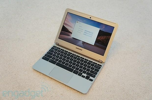 Hands-on with Google's $249, ARM-based Chromebook (update: video)