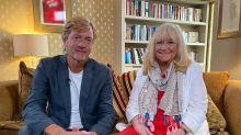 Richard Madeley insists: I'm a natural blond