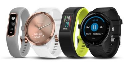 American Specialty Health Adds Garmin Fitness Trackers to Its ChooseHealthy Consumer Discount Program