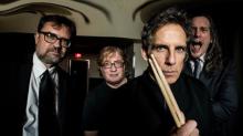"Ben Stiller's high school band, Capital Punishment, to reissue 1982 LP, share ""Muzak Anonymous"": Stream"