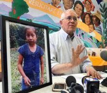 Family of seven-year-old Guatemalan girl who died in US custody disputes official story