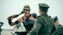 Robin Wright, Connie Nielsen Let Slip They Reprise 'Wonder Woman' Roles in 'Justice League'