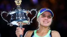 Plenty of contenders despite depleted U.S. Open women's field