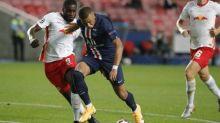 Foot - Bleus - Composition de l'équipe de France: en 3-5-2 avec Dayot Upamecano en Suède