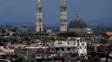 FOTOS I Las ruinas de Marawi (Filipinas), el recordatorio de la devastación del ISIS
