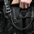 Prada Intends to Use Only Recycled Nylon by 2021
