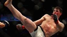 Robert Whittaker vs Darren Till: What time does UFC Fight Island 3 main event start tonight?
