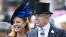 Sarah Ferguson talks Prince Andrew relationship in rare interview: 'We're a solidified team'
