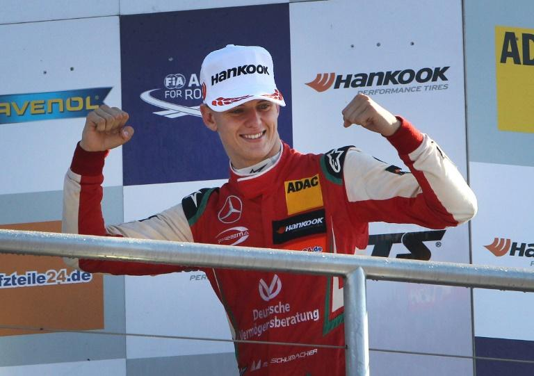 Mick Schumacher To Test Ferrari F1 Car In Bahrain