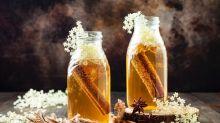 可排毒減肚腩!低成本DIY紅茶菌加入你的減肥餐單