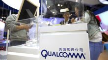 Qualcomm rejects Broadcom's $103 billion offer