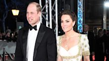 Kate Middleton's Best Alexander McQueen Looks — Dating Back to Her Iconic Royal Wedding Gown!
