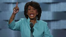 Maxine Waters To Women's Convention: Trump Is 'Most Dishonorable And Despicable' President Ever