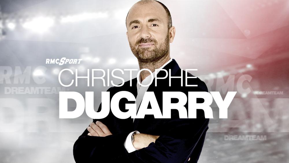 """Dugarry: """"L'équipe de France ne progresse pas"""""""