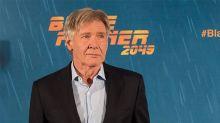Un verdadero héroe: Harrison Ford rescata a una mujer durante un accidente de tráfico