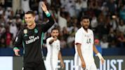 Ronaldo surpasses Messi as Club World Cup's all-time top goalscorer