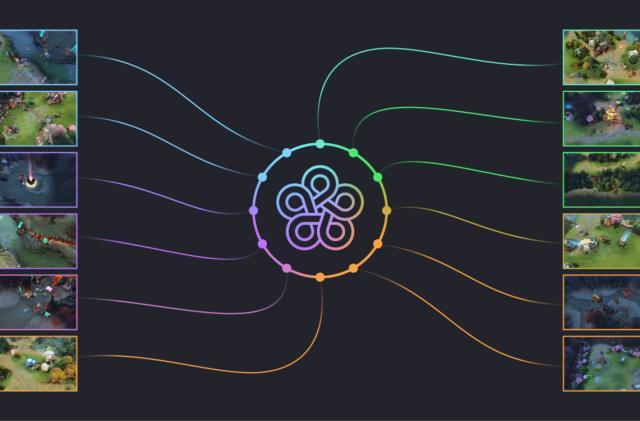 OpenAI's 'Dota 2' bot won 7,215 games against humans in three days