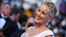 Sharon Stone threatened with job loss after insisting on vaccinated set