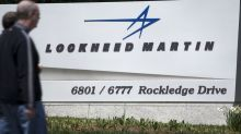 Lockheed CEO Sides With Trump Tariffs on China Espionage Threat