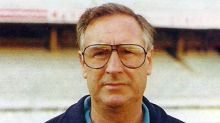Official Announcement: Passing of Vicente Cantatore