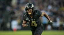 Purdue star Rondale Moore becomes latest Big Ten player to opt back in