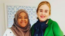 Meghan Markle and Prince Harry Made a Secret Visit to the Hubb Community Kitchen with Adele