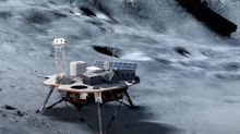NASA unveils $28 billion plan to land first woman, next man on the moon in 2024