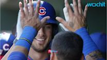 The Cubs Come Calling Kris Bryant is Back in the Majors