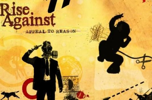Guitar Hero exclusive: Rise Against's 'Death Blossoms'