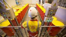 BP dice ser nº 1 en rendimiento para inversores. Shell también.