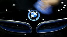 BMW Bets on Self-Driving iNext Halo in Luxury Sales Race