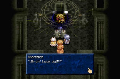 Bandai Namco pulling Tales of Phantasia, soon to be 'unusable'