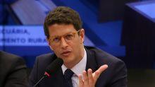 Temendo ameaças, ministro do Meio Ambiente faz licitação de R$ 1 milhão para carros blindados