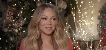 Mariah talks the greatest holiday songs of all time
