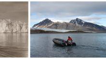 7 fotografías que muestran cómo era el Ártico hace un siglo y cómo se ha deteriorado