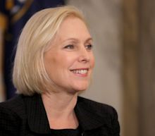 Sen. Kirsten Gillibrand moves toward launching 2020 presidential campaign