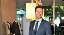 Ryan Seacrest Won't Give Wedding Advice…Unless It Comes to Suiting